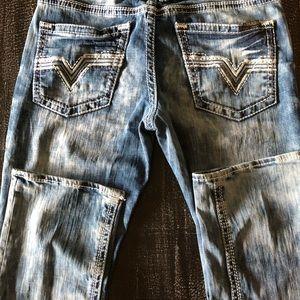 Salvage Havoc Jeans
